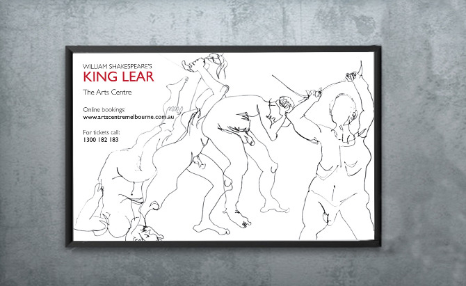 the portrayal of relationships in william shakespeares king lear Struggling with themes such as gender in william shakespeare's king lear king lear by william shakespeare home / literature / king lear / quotes / gender.